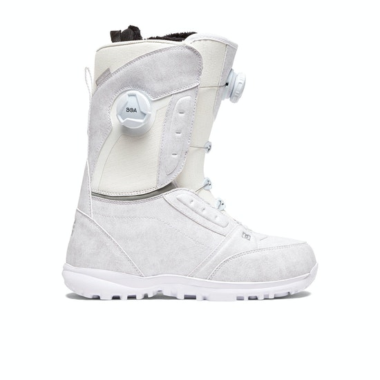 DC Lotus Womens Snowboard Boots