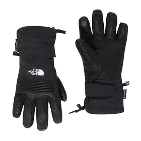 North Face Powdercloud Etip Snow Gloves - Tnf Black