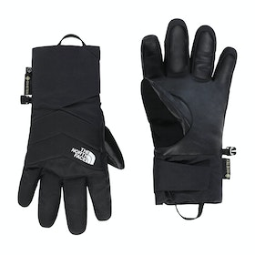 North Face Dryvent Etip Snow Gloves - Tnf Black