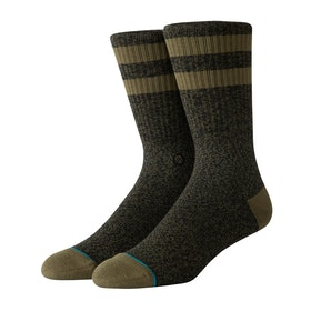 Stance Joven Socks - Army
