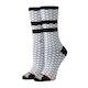 Stance Fish Nets Womens Fashion Socks