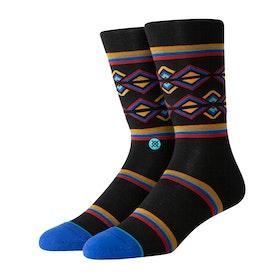 Stance Harvey Socks - Black