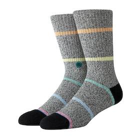 Stance Kanga Socks - Black