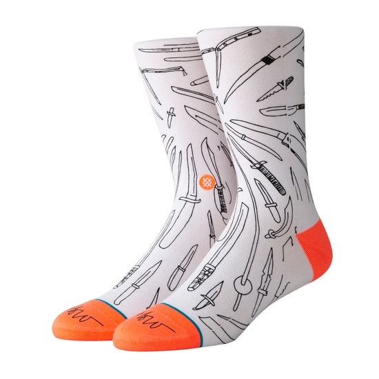 Stance Oblow Poke Fashion Socks