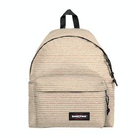 Eastpak Padded Pak'r Backpack - Twinkle Copper
