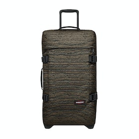 Eastpak Tranverz M Luggage - Twinkle Gold