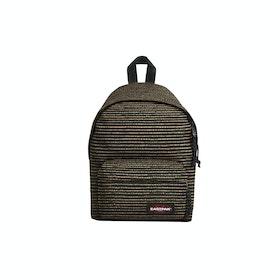 Eastpak Orbit Mini Backpack - Twinkle Gold