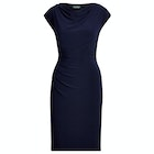 Ralph Lauren Theona Cap Sleeve Day Women's Dress