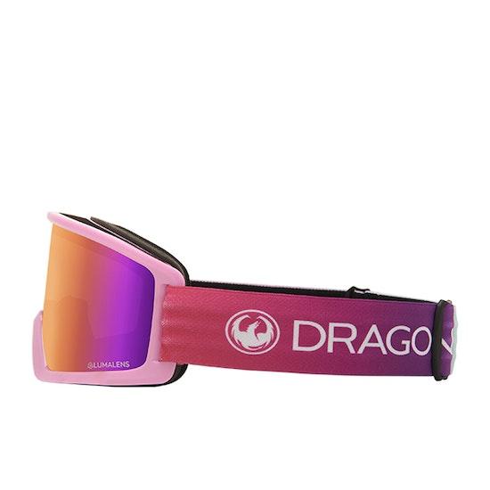 Dragon Dx3 OTG Schneebrille
