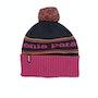 Park Stripe: Craft Pink W/navy Blue