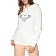 Roxy Shine Your Light Womens Pullover Hoody