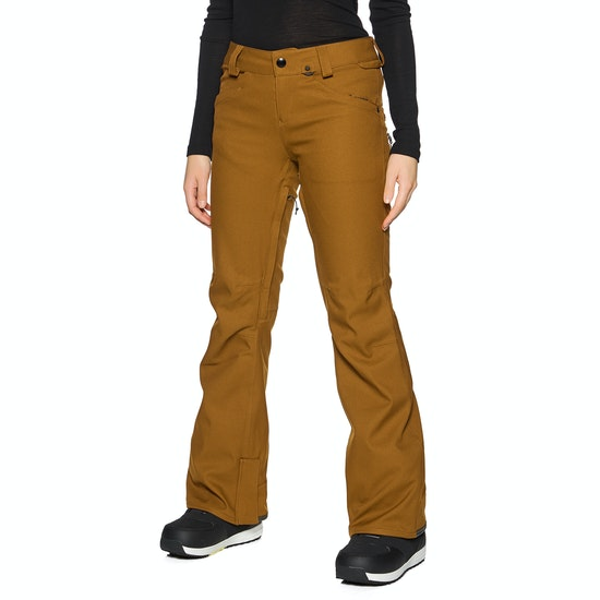 Pantalons pour Snowboard Volcom Species Stretch