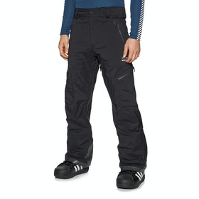 Pantalons pour Snowboard Volcom Guch Stretch Gore - Black