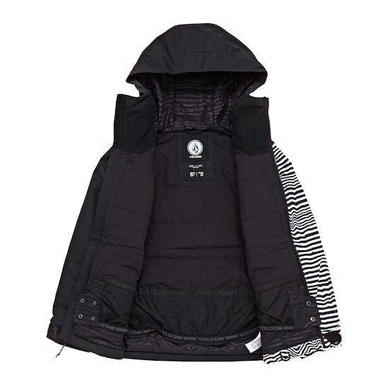 Volcom Vernon Insulated Snow Jacket