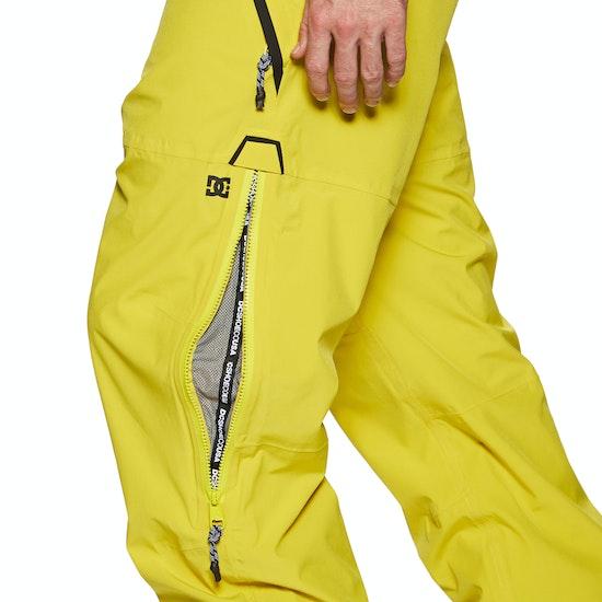 DC Packable Snow Pant