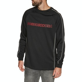 Sweat DC Damrell - Black