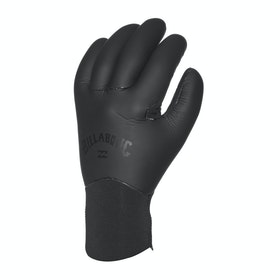 Billabong Furnace Ultra 3mm Wetsuit Gloves - Black