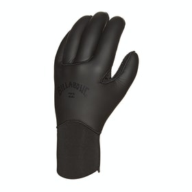 Billabong Furnace Ultra 5mm Wetsuit Gloves - Black
