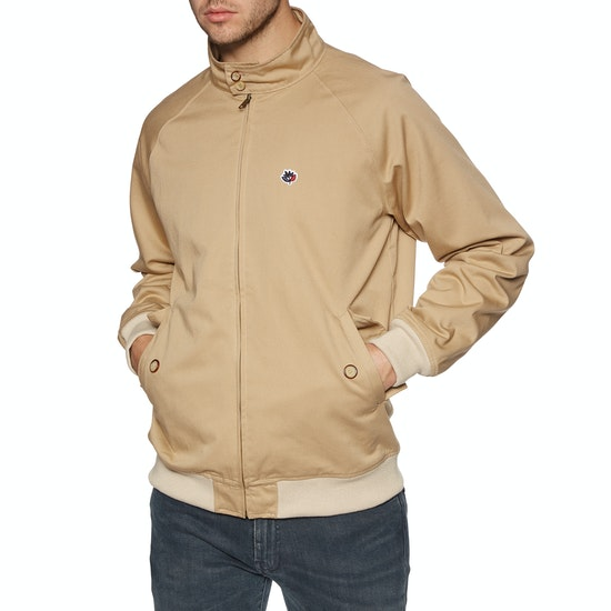 Magenta Harrington Jacket