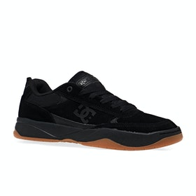 Scarpe DC Penza - Black Gum