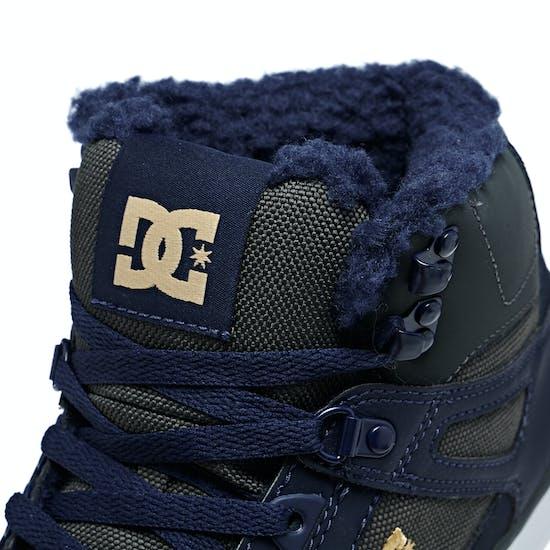 DC Pure WNT High Top Schoenen