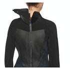 Roxy 5/4/3mm Syncro Back Zip Ladies Wetsuit