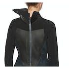 Roxy 5/4/3mm Syncro Back Zip Ladies Wetsuit