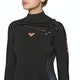 Roxy Syncro 5/4/3mm Chest Zip Womens Wetsuit