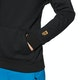 Rome Riding Pullover Hoody
