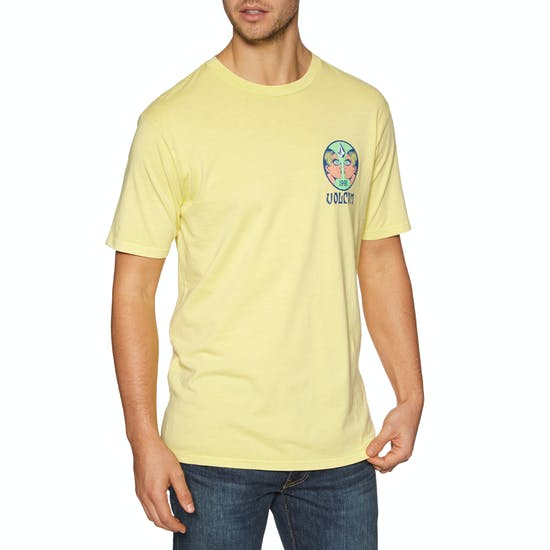Volcom Mirror Mind Short Sleeve T-Shirt