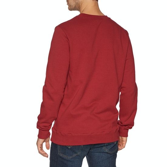 Volcom Santastone Crew Sweater