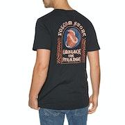 Volcom Spun Pocket Short Sleeve T-Shirt