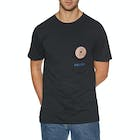 Volcom Spun Pocket Short Sleeve T-Shirt