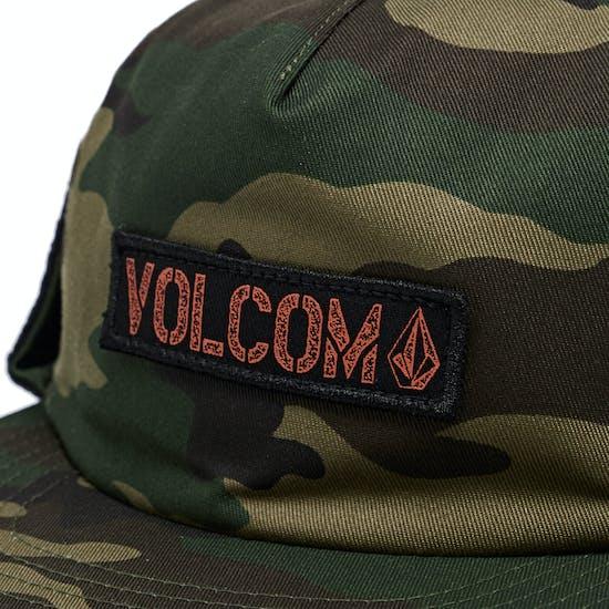 Volcom Stone Woodsman Cap