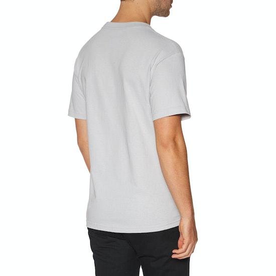 Theories Of Atlantis Tenth Planet Heavy Duty Short Sleeve T-Shirt