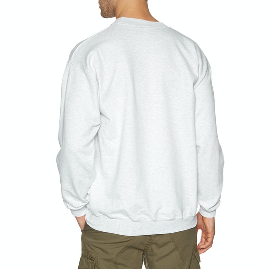 Thrasher Outlined Crew Sweater