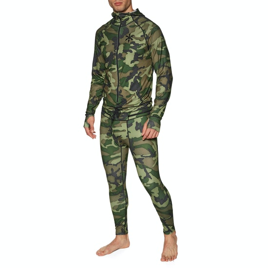 Airblaster Classic Ninja Suit Base Layer Leggings