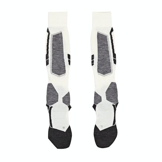 Snow Socks Senhora Falke Ess SK4 Wool