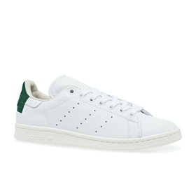 Adidas Originals Stan Smith Shoes - Ftw White Collegiate Green Off White