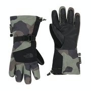 North Face Montana Etip Gtx Snow Gloves