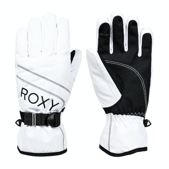 Roxy Jetty Solid Snow Gloves
