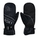 Roxy Jetty Solid Mitt Womens Snow Gloves