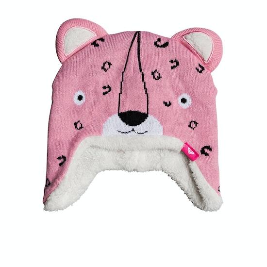 Roxy Leopard Beanie Hdwr ビーニー