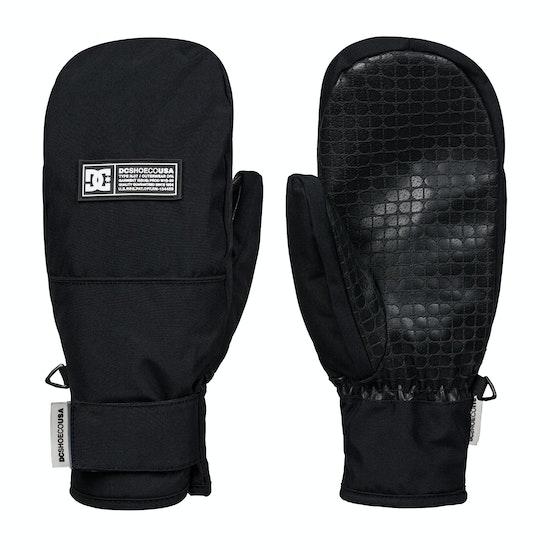 DC Franchise Womens Snow Gloves
