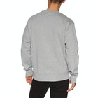 Deus Ex Machina Standard Conner Crew Sweater