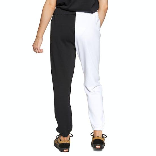 Volcom Vol Stone Fleece Ladies Jogging Pants