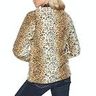 Volcom Reversible Polar Ladies Jacket
