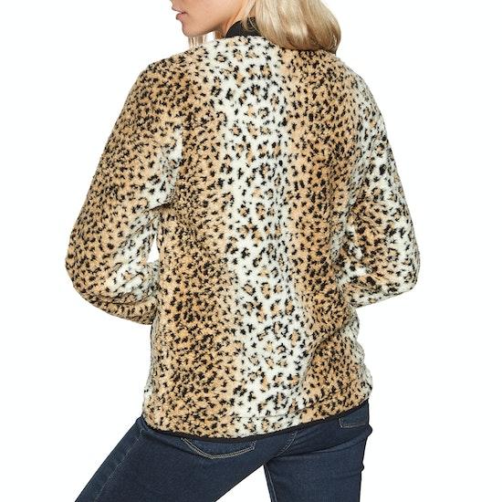 Volcom Reversible Polar Womens Jacket