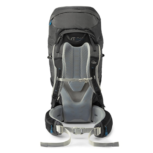 Lowe Alpine Manaslu 65:80 Hiking Backpack