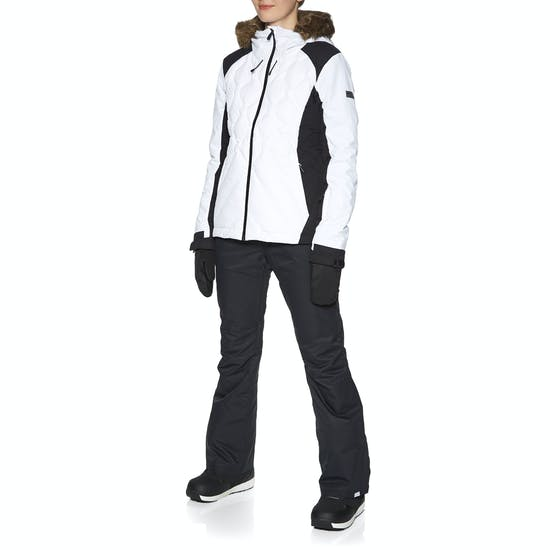 Roxy Breeze Mountain Dame Snowboardjakke